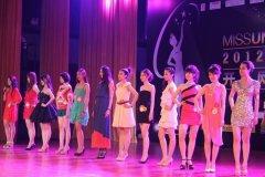 环球小姐中国区大赛组委会携手开心网 校园招募火热进行