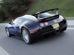 【布加迪经典车型大全】Bugatti,从奢侈大牌到速度之王