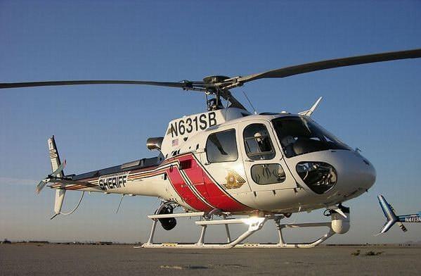 欧洲直升机B3