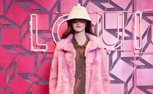 路易威登Louis Vuitton发布2013早春度假系列