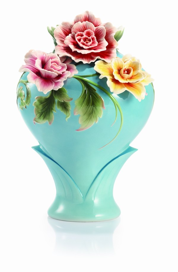 法蓝瓷「夏之颂」新品上市